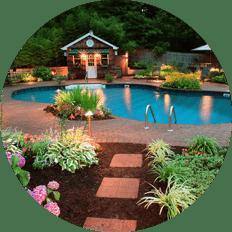 bahçe güvenlik sistemleri