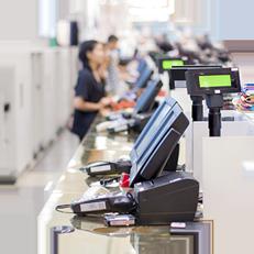 market güvenlik sistemleri
