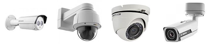 Güvenlik Kamerası Mersin