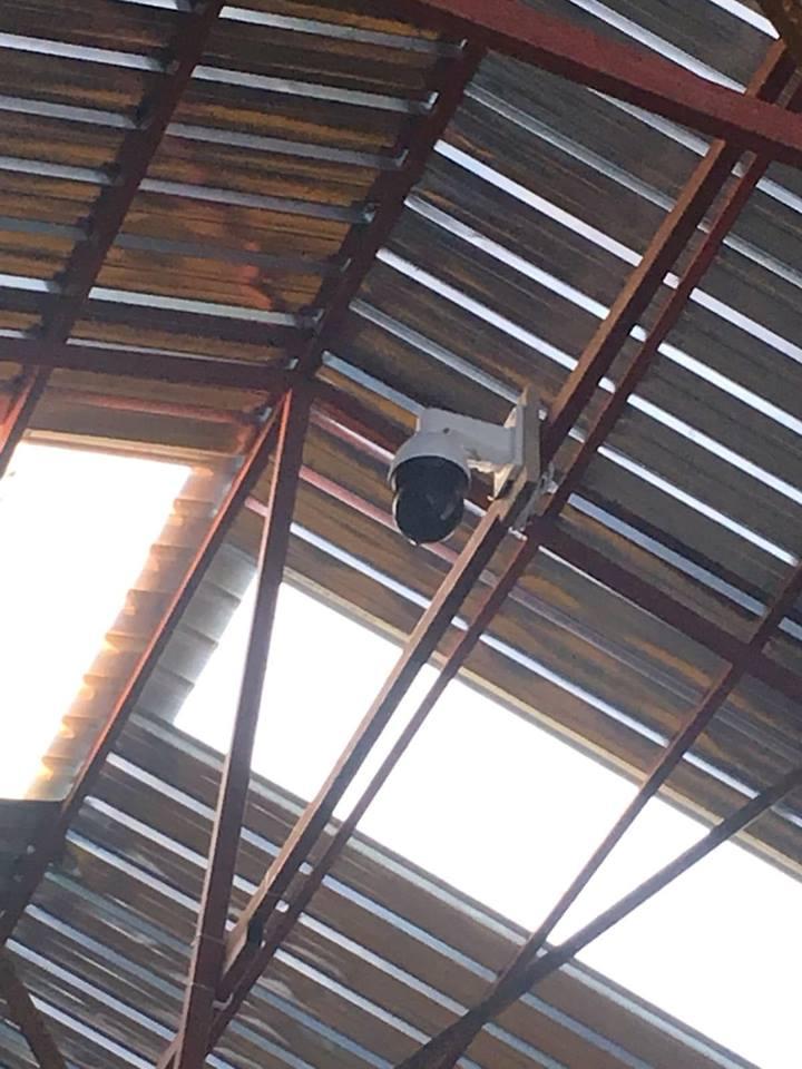 Kardeşler Tarım Kamera Sistemi