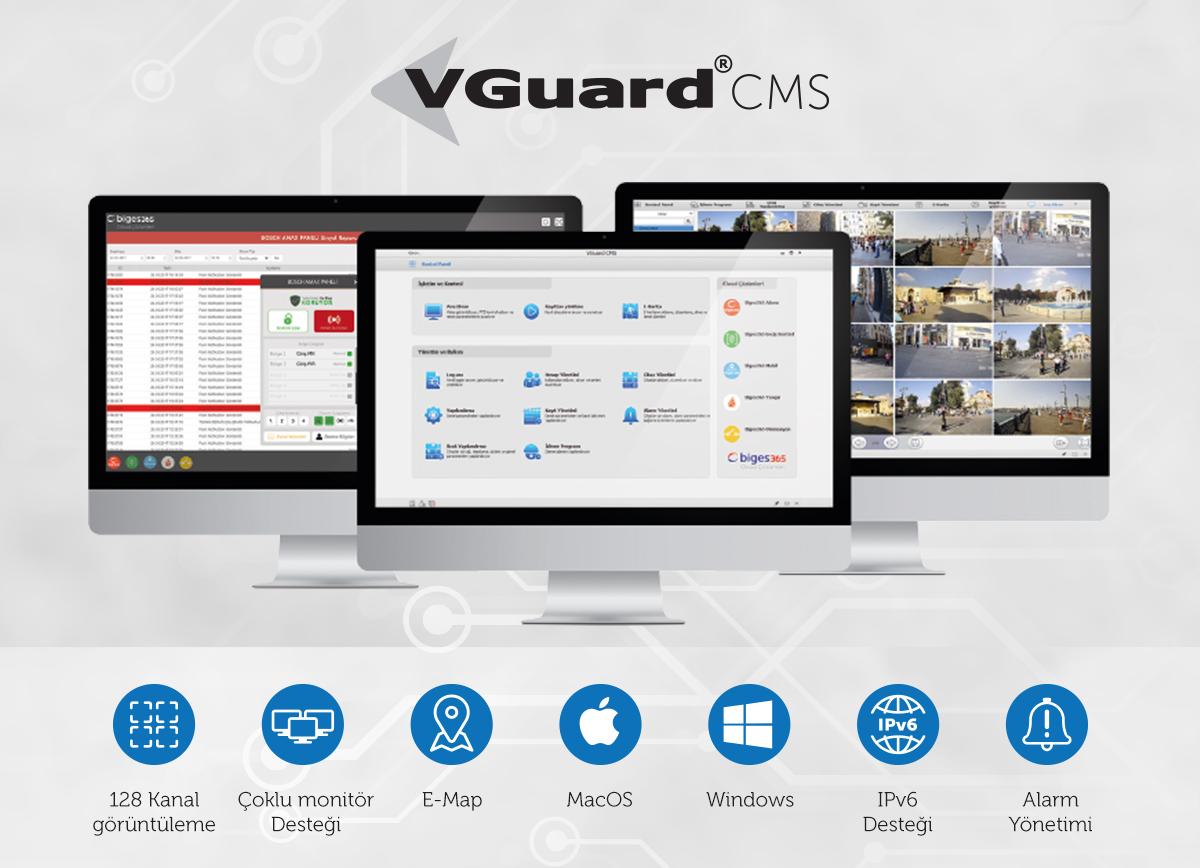 vguard cms