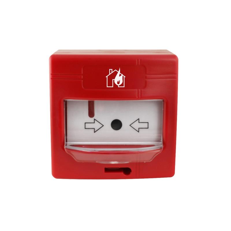 yangın alarm butonları